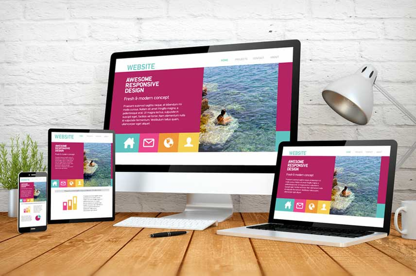 Responsive Website Design Mobile Responsive Web Design Services